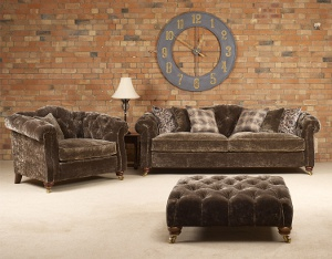 Steed Upholstery cromwell