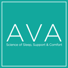 Ava Science SleepSquare Green