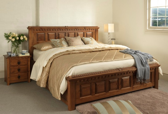Revival-Beds-County-Kerry-Bed
