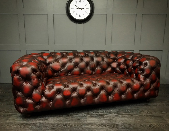 Timeless Chesterfield Sofas