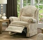 bridgecraft recliner