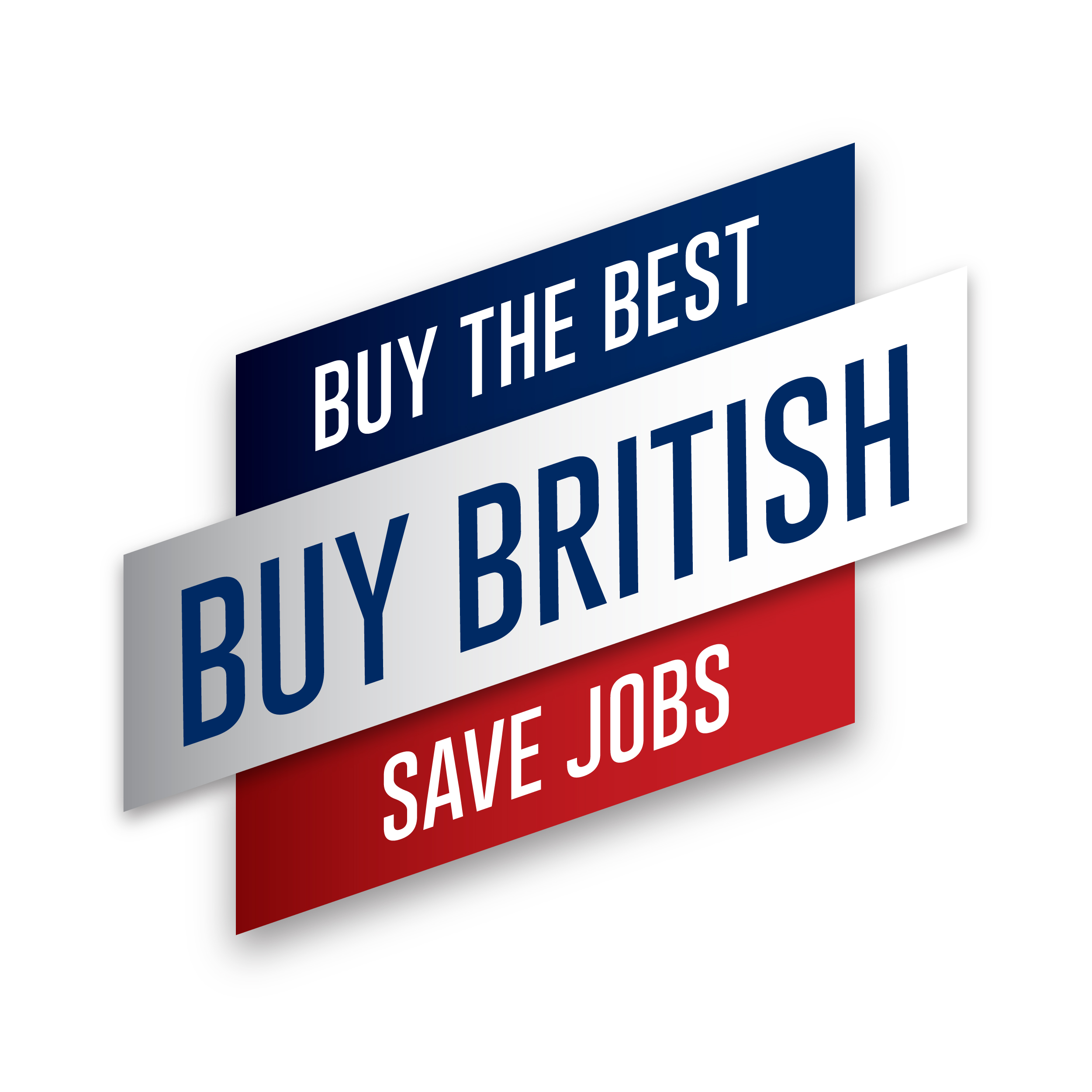 Buy British Campaign Logo Digital