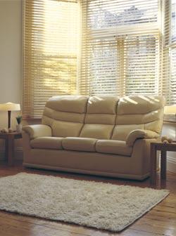 G Plan Upholstery - Malver